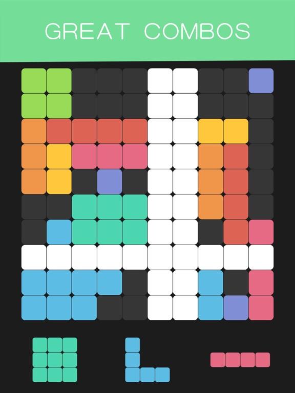 Скачать игру 1010 Block Fit For Tetris!