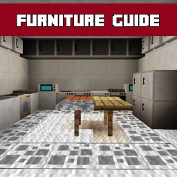 Furniture Guide for Minecraft PE & PC