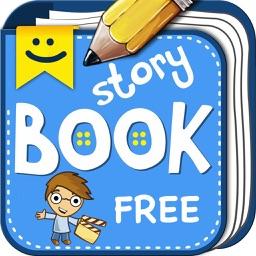 Nursery Story Book For Kids