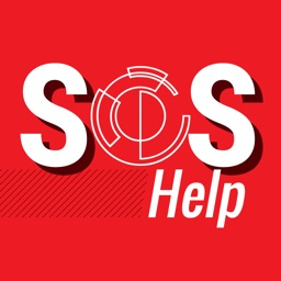 SOS Help - Send your location to  your family or friends