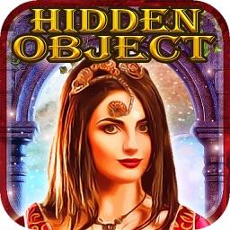 Hidden Object - Castle of Fantasy