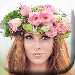 Wedding Flower Crown Photo Montage – Find Your Perfect Hair.style Fashion Accessories & Tiara.s