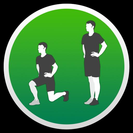 Выпады - функциональные тренировки для ног