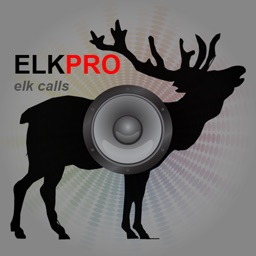 Elk Hunting Calls - With Bluetooth - Ad Free