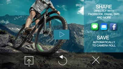 RazorCam Pro Video Camera screenshot three