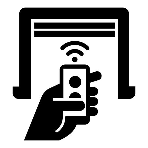 AutomaticDoor iOS App