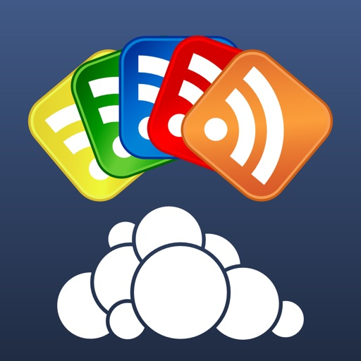 CloudNews – ownCloud News Reader