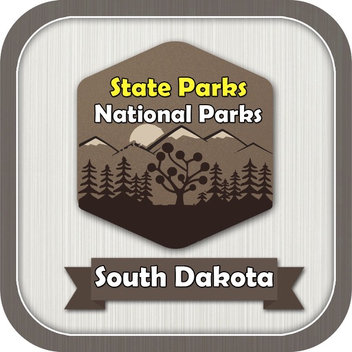 South Dakota State Parks & National Parks