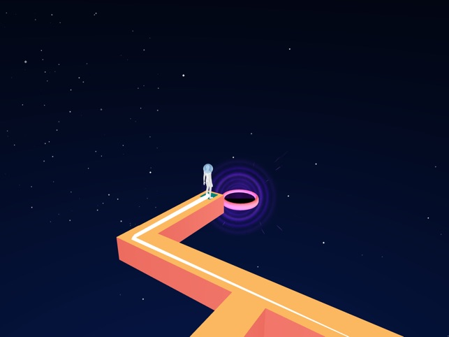 Crooked Path Screenshot