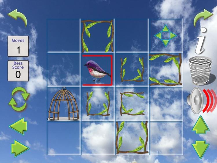 The Bird Puzzle screenshot-3