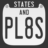 Codes for States And Plates, The License Plate Game Hack