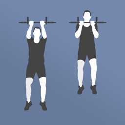 Pull Ups - functional hiit training & exercises interval tabata pullups workout