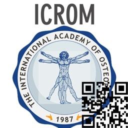 ICROM Congress scanning