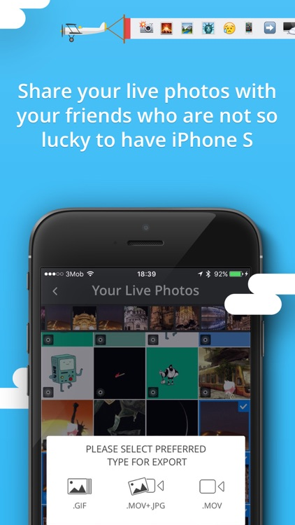 Photo Transfer 3.0 wifi - share and backup your photos and videos screenshot-4