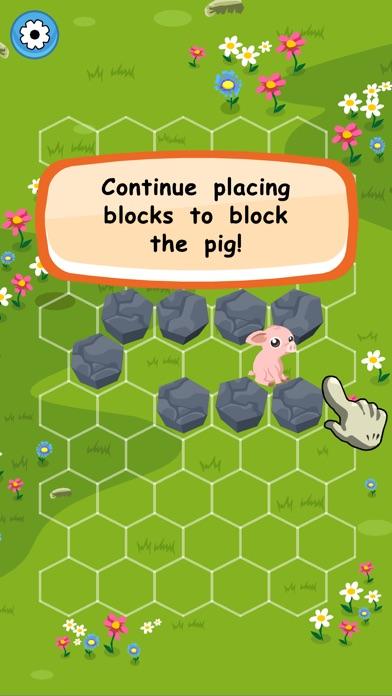 Block the Pig - AppRecs