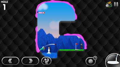 Super Stickman Golf 3のおすすめ画像4