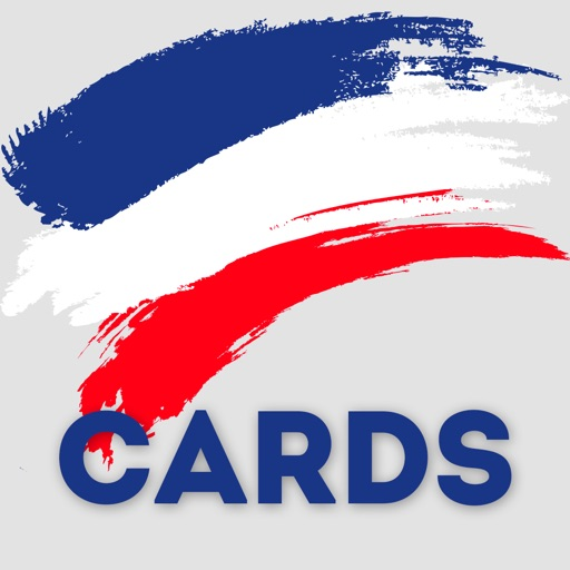 CARDS - EURO 2016 Edition