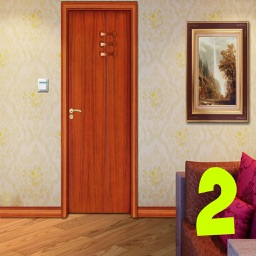 Go Escape! - Can You Escape The Locked Room 2?