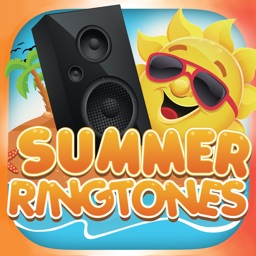 Summer Ringtone Studio – Fun Ring.ing Melodies Message Sound.s And Notification Tone.s