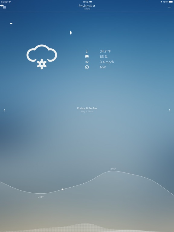 Nice Weather 2 Screenshot