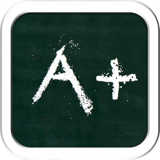 Grade Calculator Plus