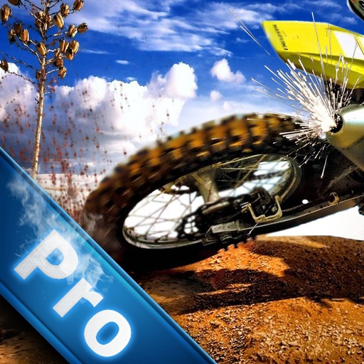 A Super Xtreme Motocross Pro - Awesome Bike Simulator Racing Game