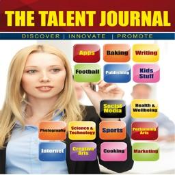 The Talent Journal - Discover | Innovate | Promote.…creating wealth from talents