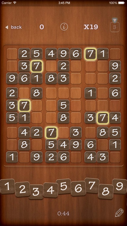 ▻Sudoku + screenshot-4