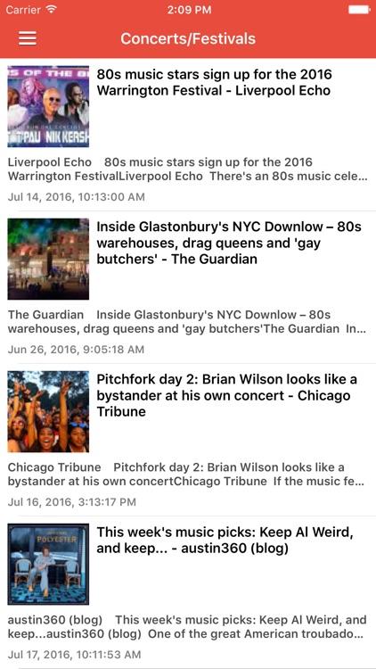 80s Music Pro - Songs, Radio & Greatest Hits screenshot-4