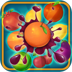 Activities of Farm Adventure Match - Fruit Connect