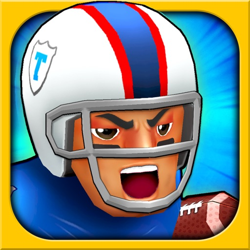 TouchDown Rush icon