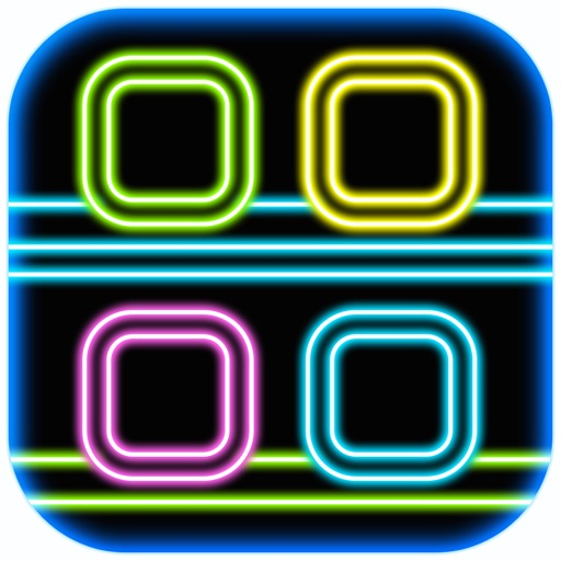 Glow Wallpapers Creator & Lock Screen Themes with Icons, Shelves, Docks & Backgrounds