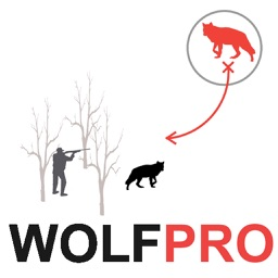Wolf Hunt Planner for Wolf Hunting & PREDATOR HUNTING