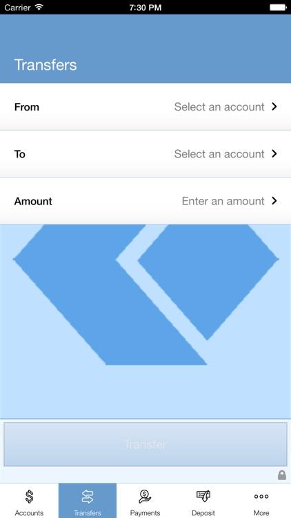 Cornerstone Bank (NE) screenshot-4