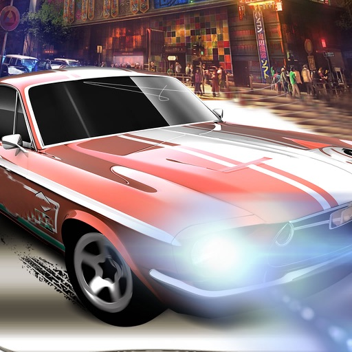 City Ride Racing - Speed Addictive Simulator