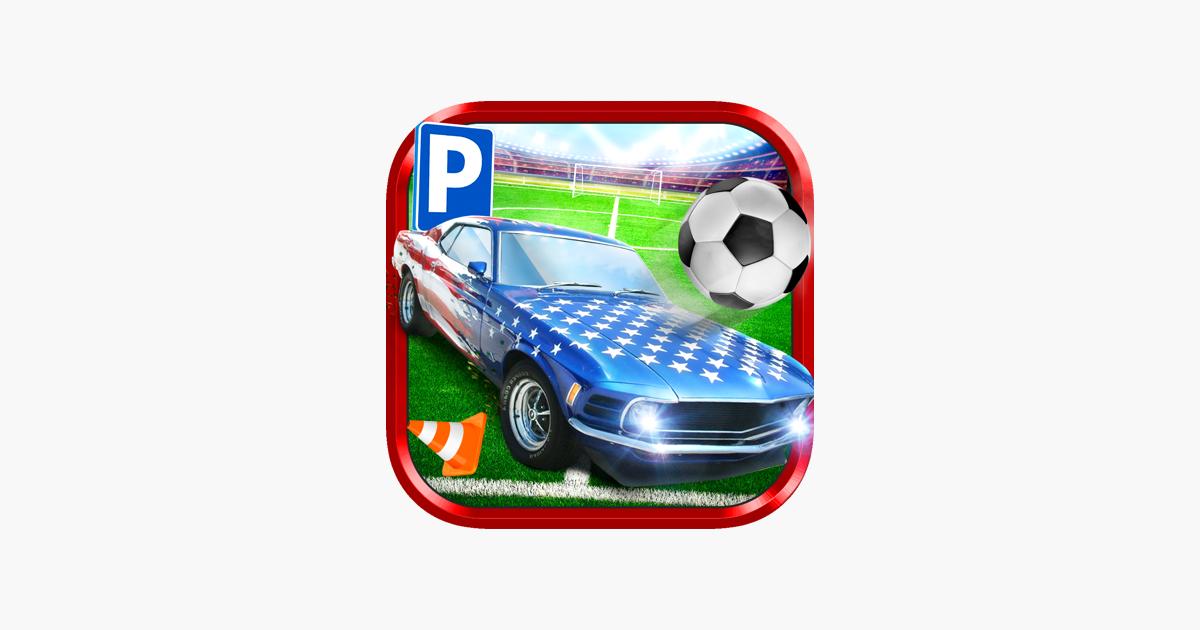 football stadium sports car bus parking simulator gratuit jeux de voiture de course dans l. Black Bedroom Furniture Sets. Home Design Ideas