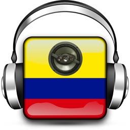 Radios Colombia - Emisoras Colombianas de Radio Fm y Am Online