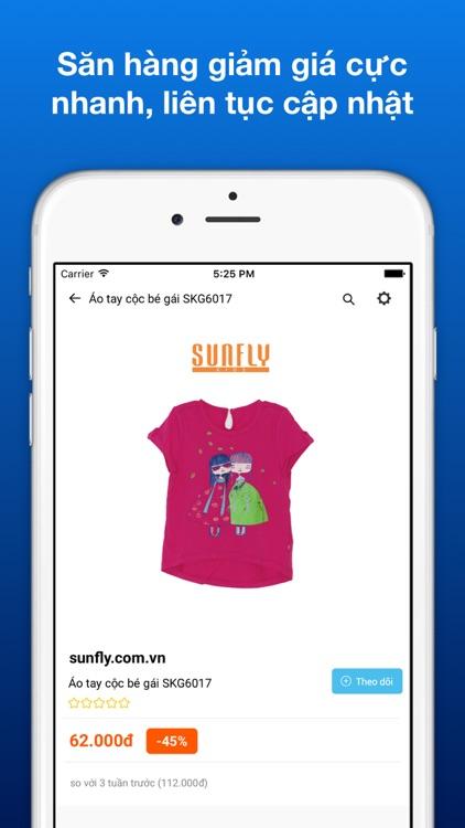 TingTing - Săn hàng giảm giá, mã khuyến mại ưu đãi screenshot-4