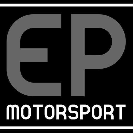 EP Motorsport iOS App