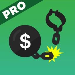 Be Debt Free - Pro Version