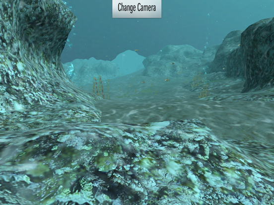 Underwater Sea Simulation-ipad-3