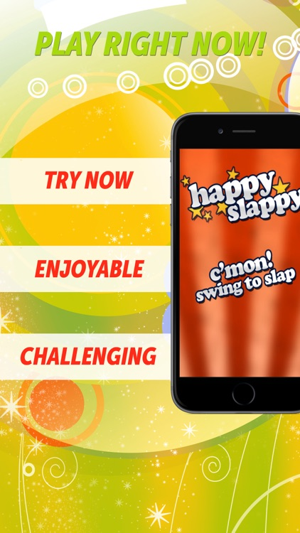 Slap Me - Fun and Hilariously Crazy!