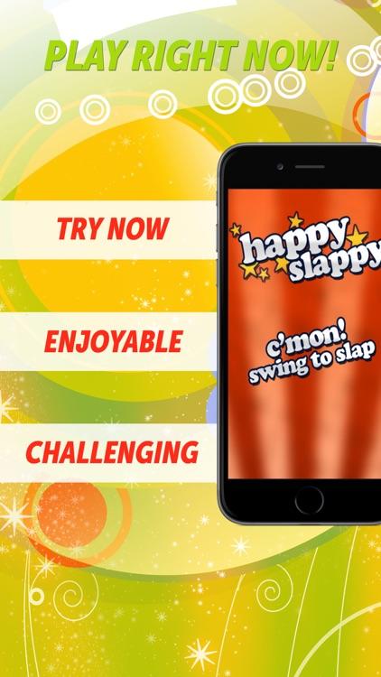 Slap Me - Fun and Hilariously Crazy!