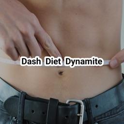 Dash Diet Dynamite