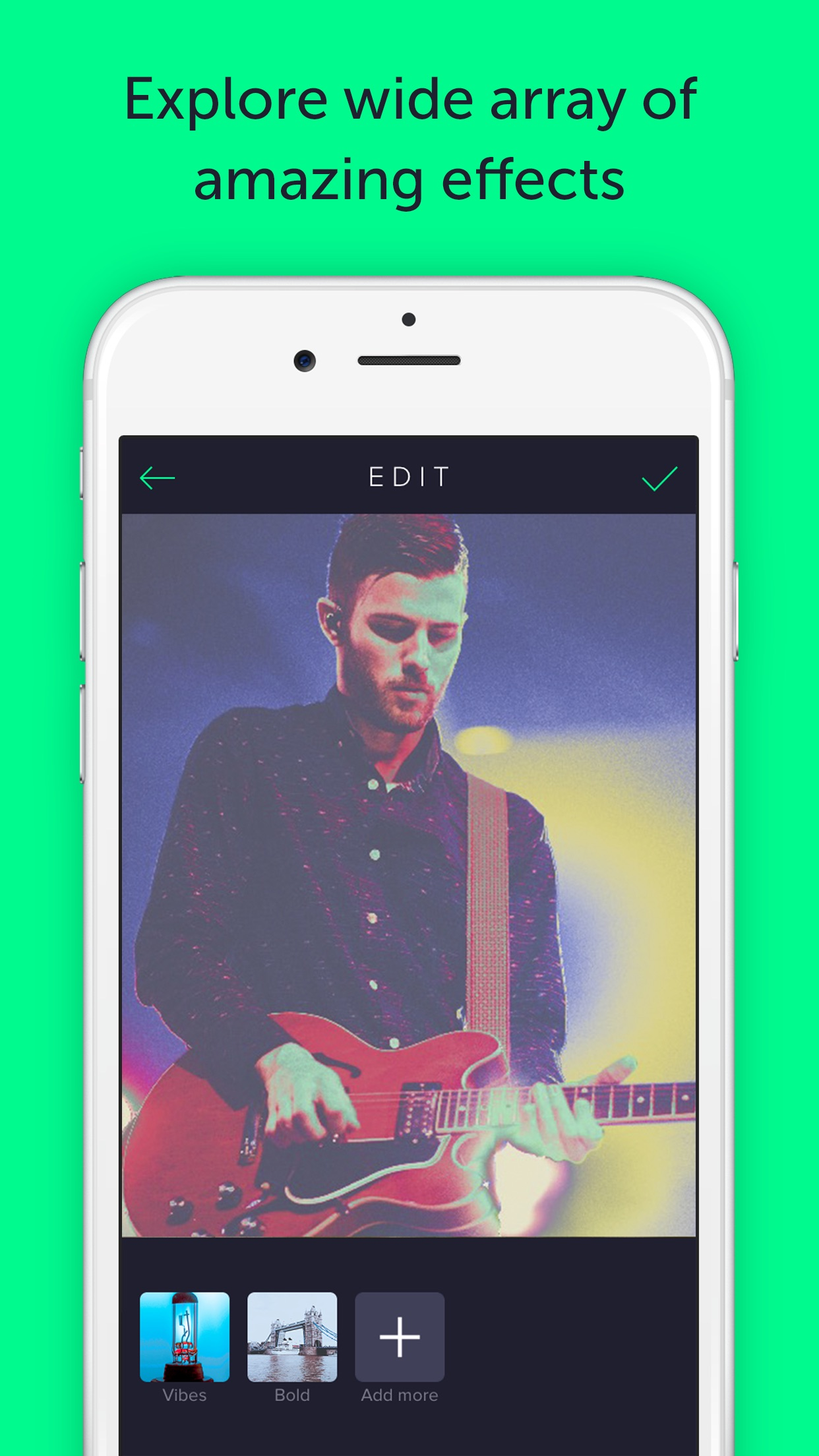 Screenshot do app Gifstory - GIF Camera, Editor and Converter of Photo, Live Photo, and Video to GIF