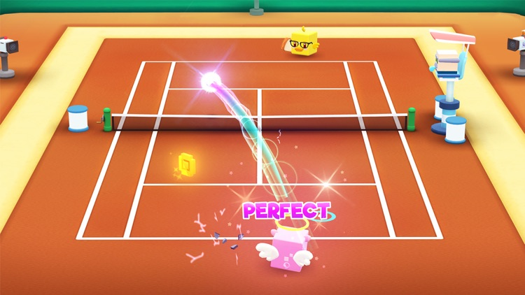Tennis Bits screenshot-1