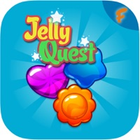 Codes for Jelly Quest - bejewel garden mania Hack