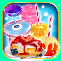 Codes for Fair Food Candy Maker Salon - Fun Cake Food Making & Cooking Kids Games for Boys Girls Hack