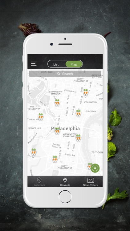 Saladworks screenshot-2