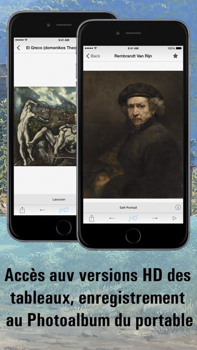 download National Gallery of Art HD apps 2